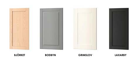 can you paint ikea cabinets paint ikea laxarby grimslov kitchen review ikea bodbyn