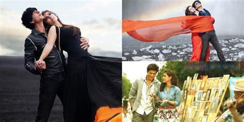 film india terbaru dilwale shahrukh khan sederet bukti trailer film dilwale srk
