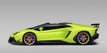Ugliest Lamborghini Lamborghini Aventador Side Photo On Automoblog Net