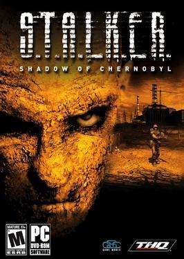 stalker shadow  chernobyl wikipedia