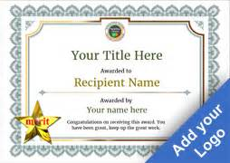 Free Sale Certificate Template by Free Certificate Templates Simple To Use Add Printable