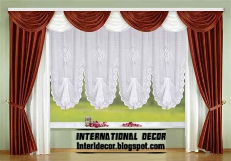 simple curtain designs photos top catalog of classic curtains designs models colors in