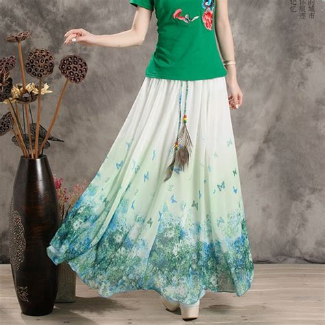 maxi skirt picture more detailed picture about 2017