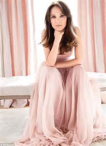 Natalie Pink nothing to see here natalie portman gets dressed for the