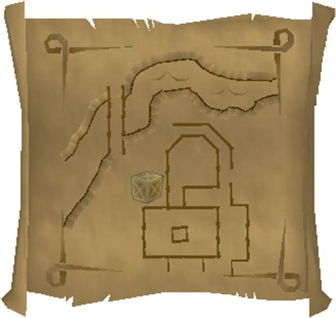 old school runescape treasure trails guide clue scroll maps osrs