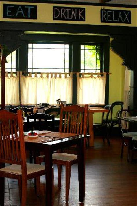 Harvest Room by Rock House Eatery Guntersville Menu Prices