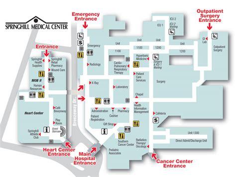 maps clinic hospital map floormap hospital 第5页 点力图库