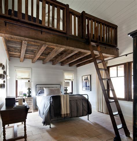 Bedroom With Loft | teen loft beds bedroom farmhouse with loft bedroom roman
