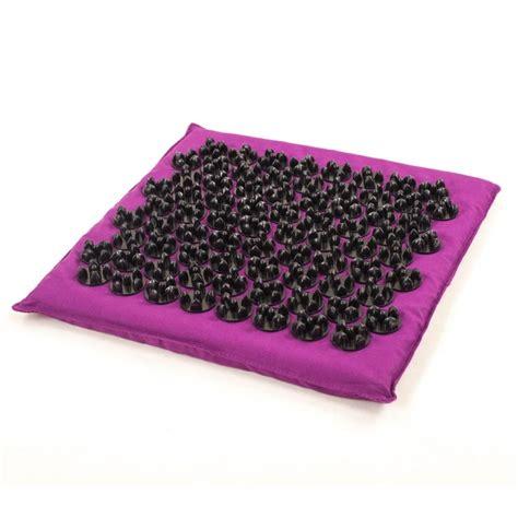 cuscino massaggio cuscino per agopressione e massaggio piedi