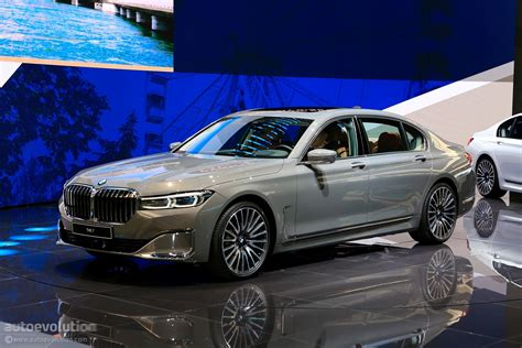 Bmw Series 5 2020 by 2020 Bmw 7 Series Look Dignified In Geneva Autoevolution
