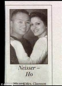 Wedding Announcement Name Fails by Most Unfortunate Wedding Announcements Daily Mail