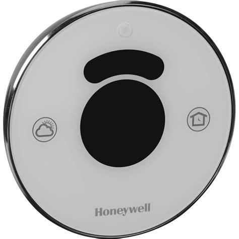 Honeywell Lyric Wi Fi Thermostat TH8732WF5018 B&H Photo Video
