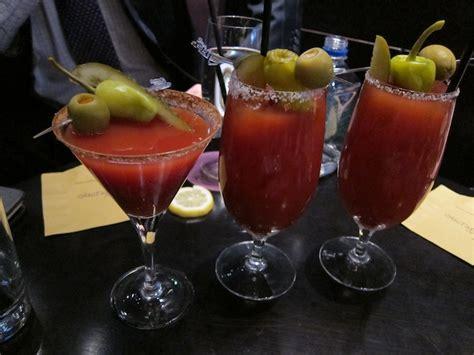 Top 5 Bar Drinks by Top 5 Cocktail Bars In Las Vegas Drink Spirits
