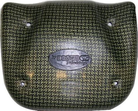 Cover Filter Yamaha Aerox 155cc Carbon Printing air filter cover kevlar carbon rd07 rd07a rugged roads