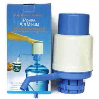 Nagako Pompa Aqua Galon Manual daftar harga pompa galon air minum terbaru update oktober