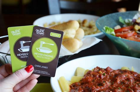 Olive Garden Brings Back Never Ending Pasta Bowl Offer Chew Boom - olive garden bringing back never ending pasta pass adds