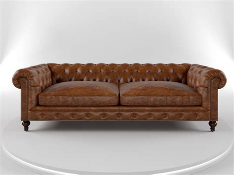 Chesterfield Tufted Sofa Home Design Chesterfield Sofa Images