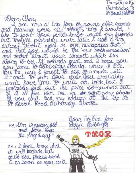 celebrities that respond to fan mail fan sent this letter seamus young everton fan sent this