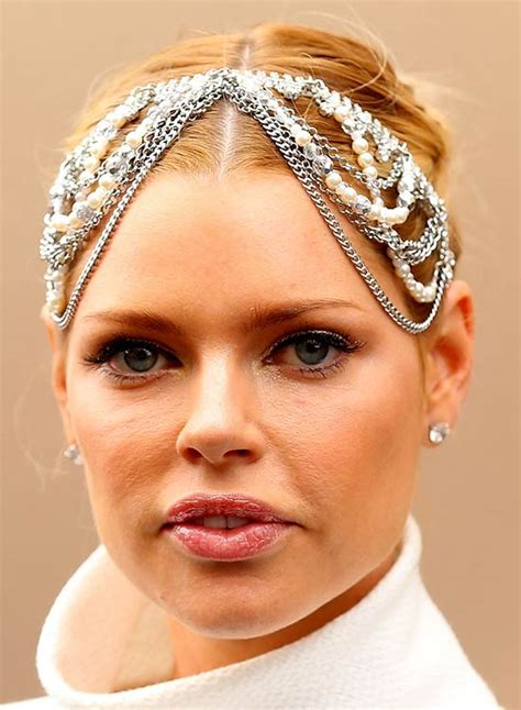 hair accessories for over fifty 50 interesting hair accessories to try