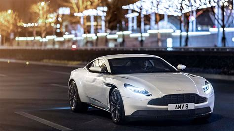 aston martin boosts ipo prospects on db11 lift as brexit