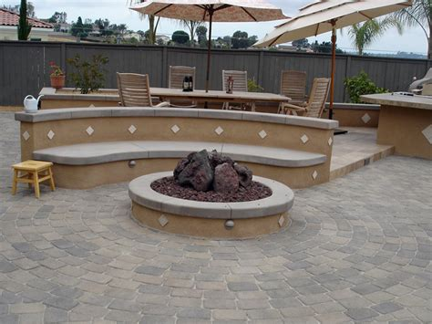 Outdoor Pit Ideas Some Intelligent And Helpful Outdoor Pit Designs