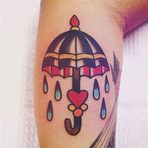 tattoo umbrella eye traditional umbrella tattoo meaning www imgkid com the