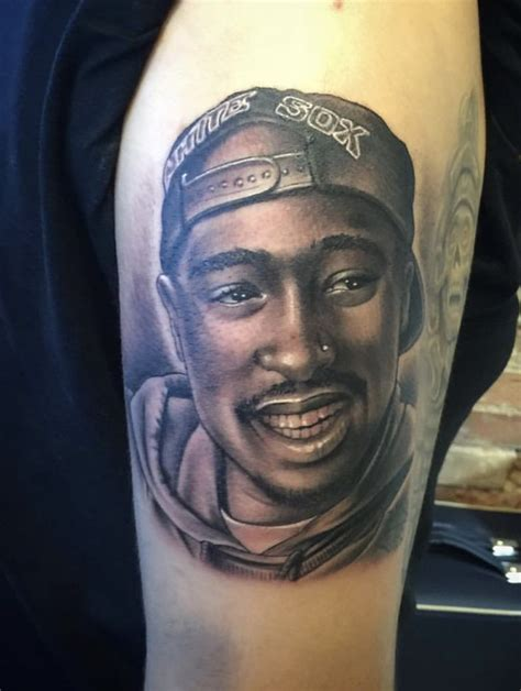 tupac tattoos 20 awesome tupac ideas ideas tattoos