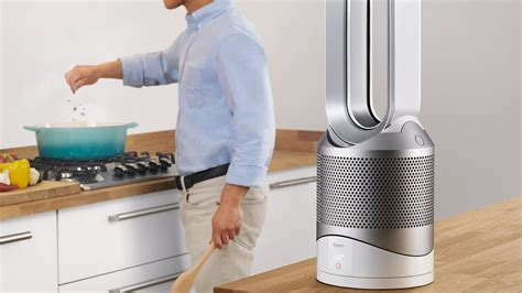 Dyson Pure Hot Cool Link Air Purifier Heater & Fan   AtReef