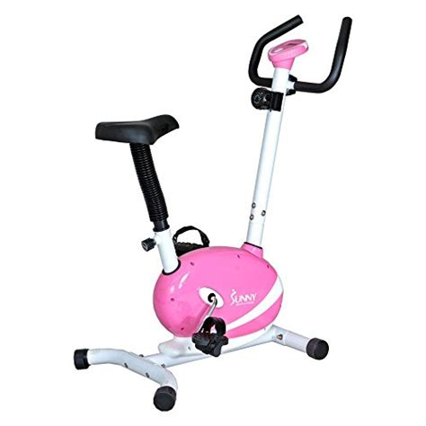 Sport Karpet Treadmill Import Taiwan s home health fitness pink magnetic upright exercise bike