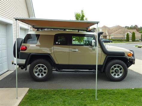Fj Awning by Fj Cruiser Arb Awning 2500 07 2014