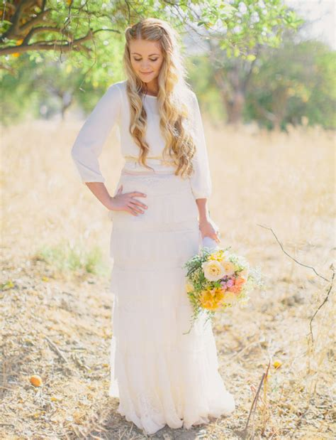tips on choosing country wedding dresses best