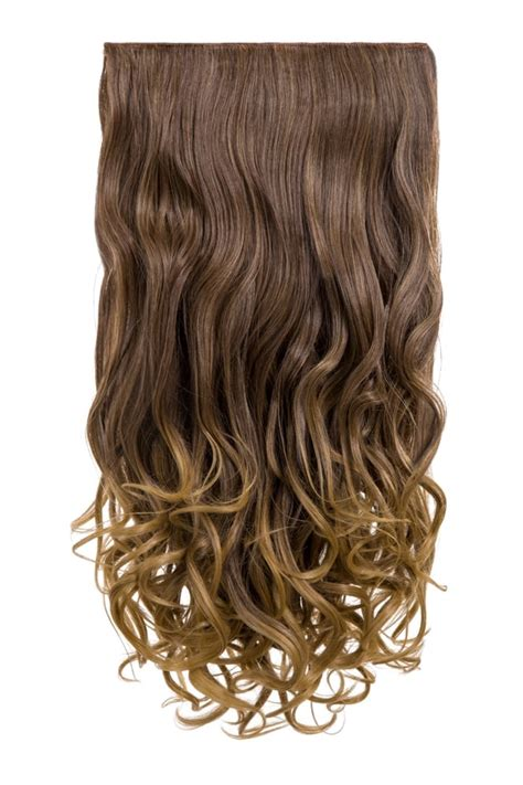 ombre 22inch hair extentions dollywood boutique quality clip in hair extensions