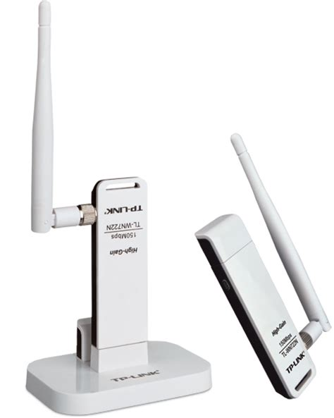 Wifi Tp Link 722 We101 tp link tl wn722n wifi usb adapt 233 r alza cz