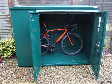 Asgard Sheds Bike Storage by Review Asgard Annexe Bike Shed Road Cc