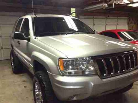 buy   jeep grand cherokee lifted lift nitto tires