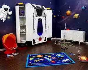 Space Room Decor Room Cool 10 Space Themed Room Ideas And Inspiration Children Boys Bed With