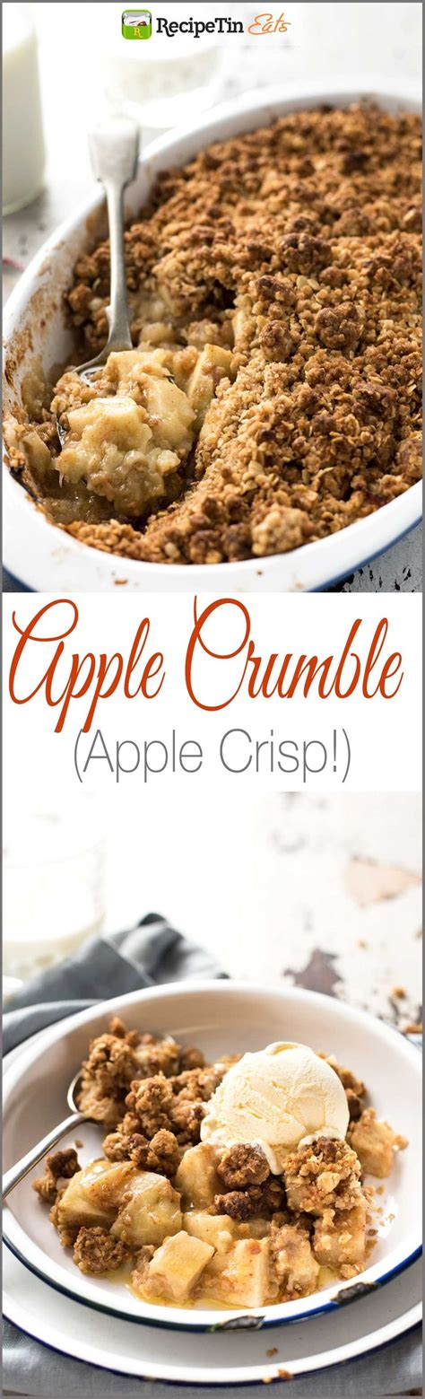 best apple crumble recipes the 25 best apple crumble recipe ideas on