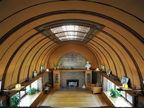 frank lloyd wright home  studio conde nast traveler