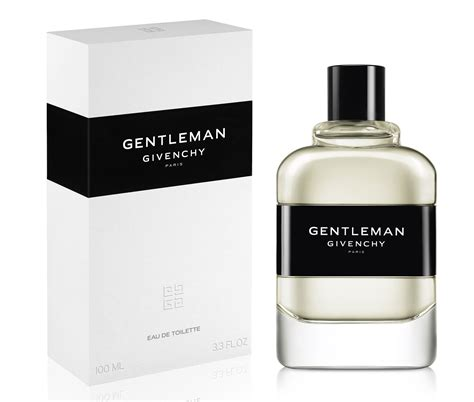 Parfum Givenchy gentleman 2017 givenchy cologne a new fragrance for