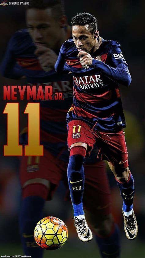 wallpaper neymar barcelona 2016 neymar backgrounds brazil flag 2016 wallpaper cave