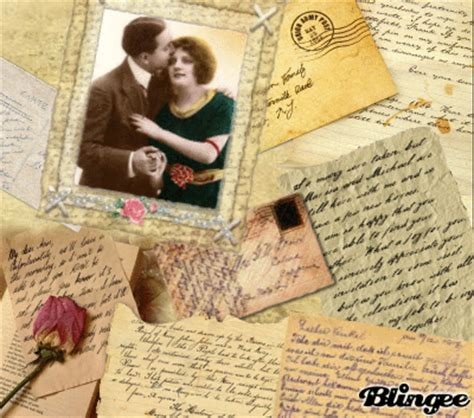 images of vintage love letters vintage love letters picture 107712223 blingee com