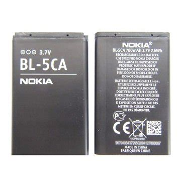 Nokia Battery Bl 5ca Original With Packing get the powerful nokia bl 5ca battery mytrendyphone
