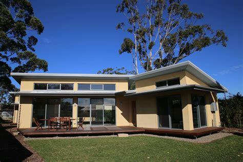 Culburra Hemp House Sustainable House Day Culburra House