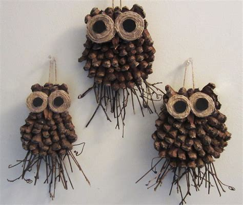 Diy Owl Decorations by Diy Owl Decorations A Gift Idea