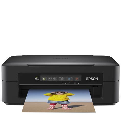 Printer Epson All In One Epson Epson Xp 212 All In One Printer Epson From Powerhouse Je Uk