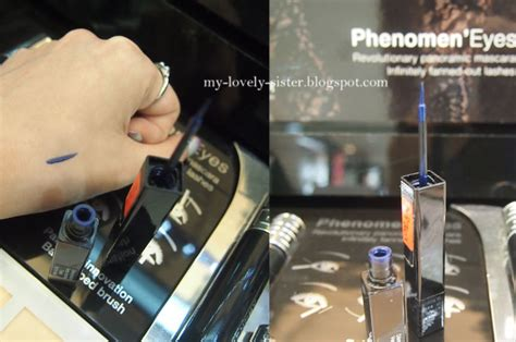 Bedak Givenchy my lovely a with makeover with