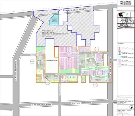 Bedroom Floor Plan Price Of Bptp Park 81 Faridabad 9899 648 140 Bptp Park