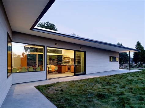 House L Modern L Shaped House Simple Plan Design With Many