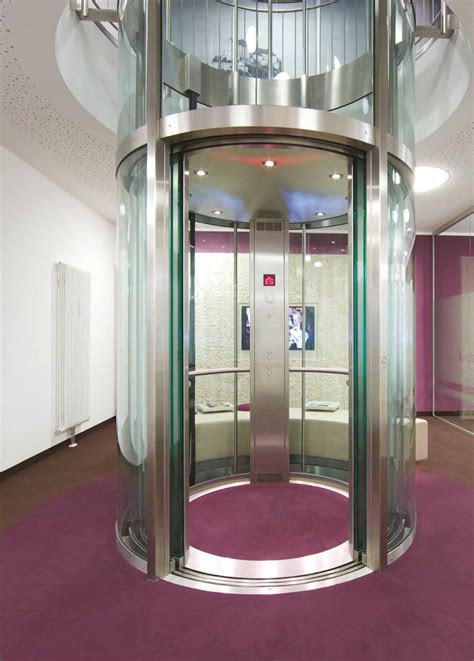 elevator designs elevator cabin