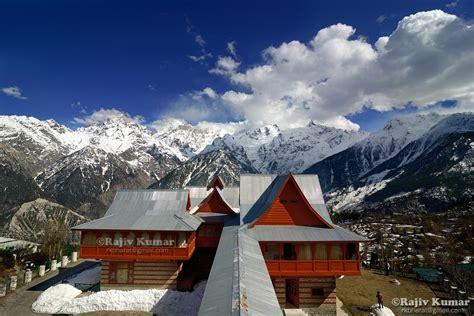 Kinner Kailash Cottage Kalpa by For Snow Kinnaur 2013 India Travel Forum